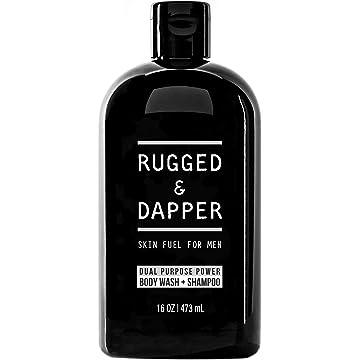 top selling Rugged & Dapper