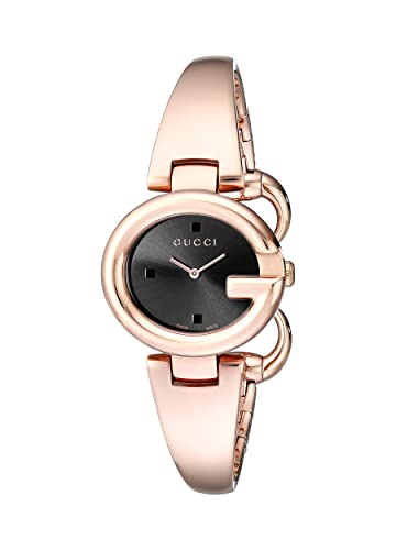 18df5d8c92a Gucci Guccissima YA134509  Amazon.co.uk  Watches