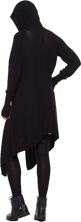 Amazon.com: musterbrand Star Wars Mujeres chaqueta de punto ...