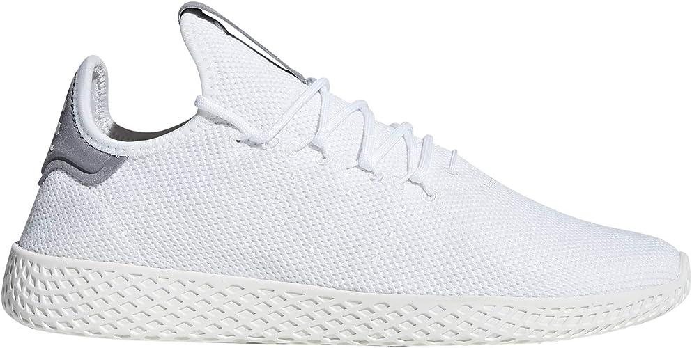 adidas PW Tennis Hu, Chaussures de Fitness garçon:
