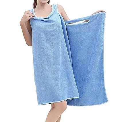 Toallas De Baño Toallas de baño Ropa de mujer Toalla de baño Toalla de baño de
