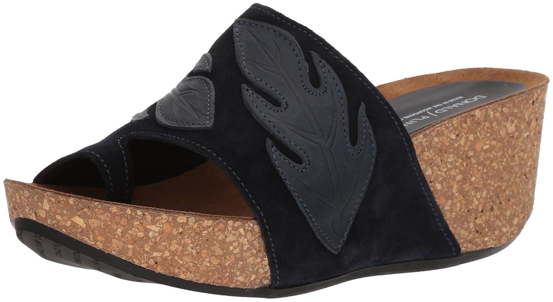 Donald J Pliner Women's Gale Slide Sandal GALE-CS