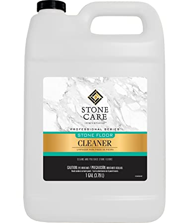 Amazon Stone Floor Cleaner 128 Ounce Stone Care