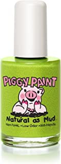 product image for Piggy Paint 100% Non-toxic Girls Nail Polish - Safe, Chemical Free Low Odor for Kids, Dragon Tears - Great Stocking Stuffer for Kids