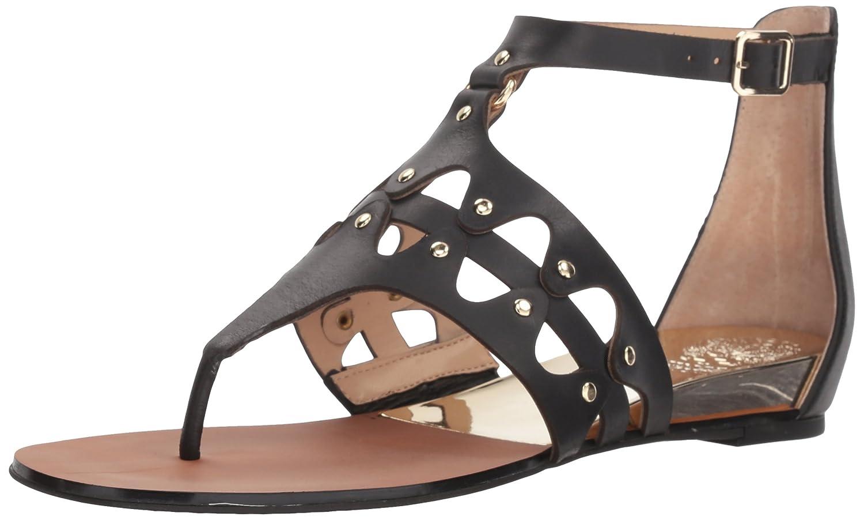 842ea8ed6 Amazon.com  Vince Camuto Women s Arlanian Flat Sandal  Shoes