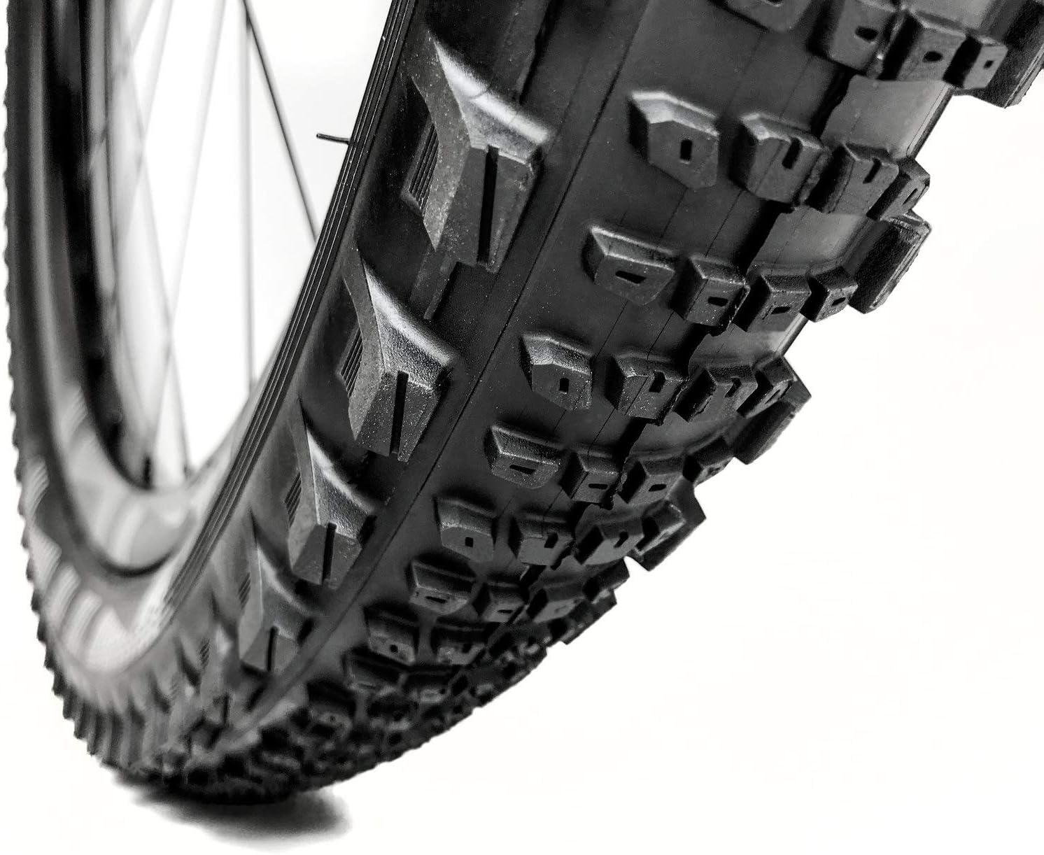 ethirteen LG1 Race Semi-Slick Tire, 27.5 x 2.35 Aramid Reinforced Race Compound