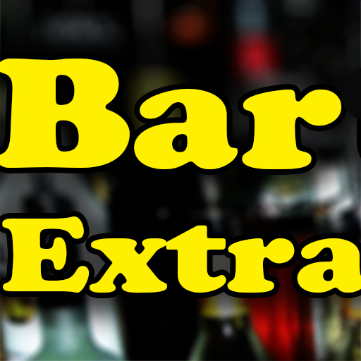 - Bartender Extraordinaire - Mixed Drinks From A to Z