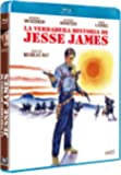 La verdadera historia de Jesse James [Blu-ray]