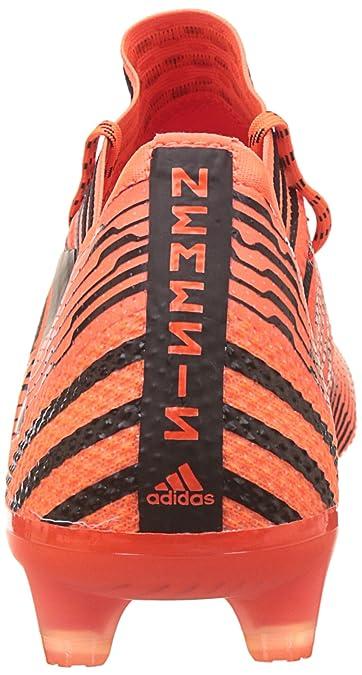 new concept 2c0fc 5caec adidas Nemeziz 17.1 FG, Chaussures de Football Homme  Amazon.fr  Chaussures  et Sacs