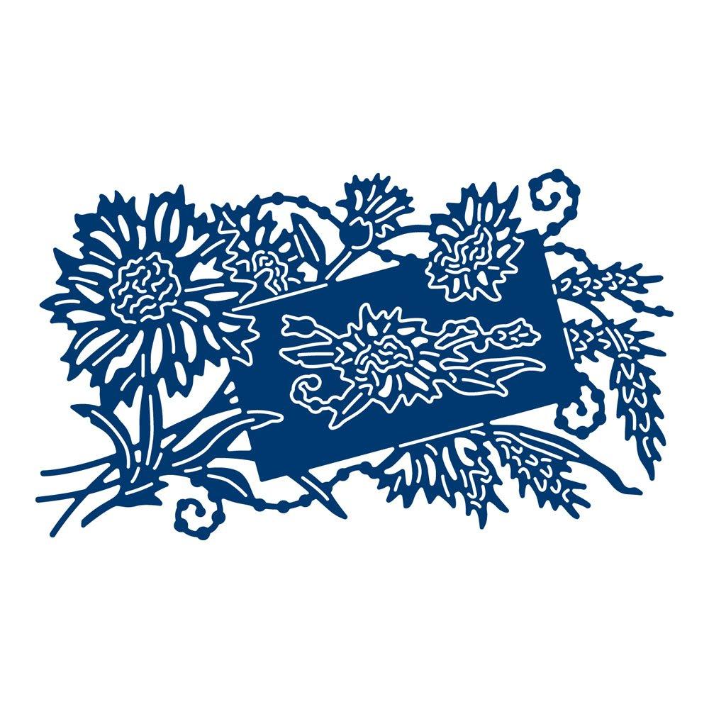 Tattered lace algo Preciosos para Sujetar, Color Plateado: Amazon.es: Hogar