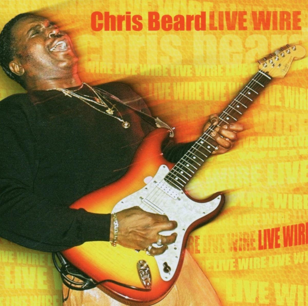 Live Wire by Beard, Chris