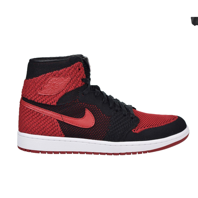 new styles 80d88 d321c Amazon.com   Jordan Air 1 Retro HI Flyknit - 919704 001   Basketball