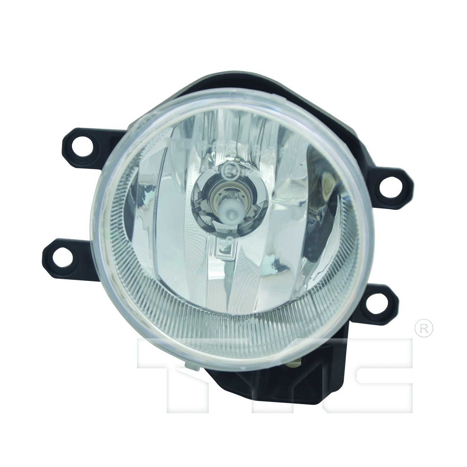TYC 19-6077-00-9 Replacement Right Fog Lamp for Toyota
