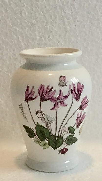 Amazon Vintage Portmeirion Botanic Garden 3 12 Vase Home
