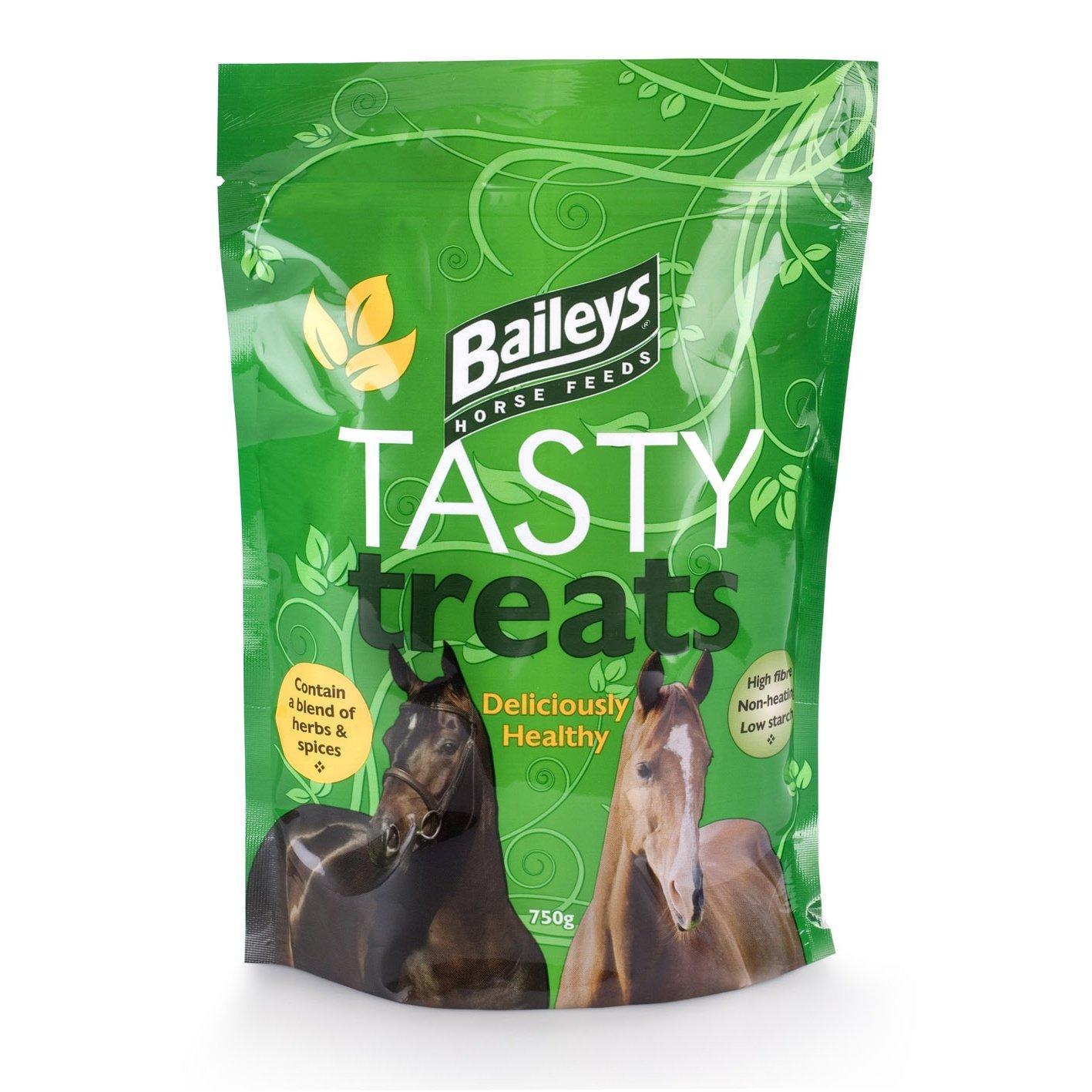 Bailey's Friandises pour poney
