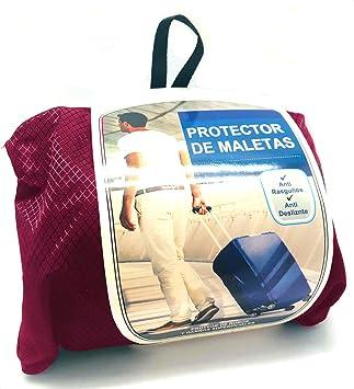 Fundas para Maletas de Viaje,Cubierta de Equipaje de Viaje elástica, Bolsa Protectora de