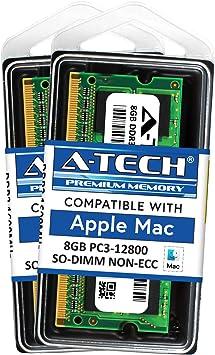 8GB 16GB 32GB DDR3-1600MHz 204pin SODIMM For iMac Late 2012 2013 2014 Mid-2015