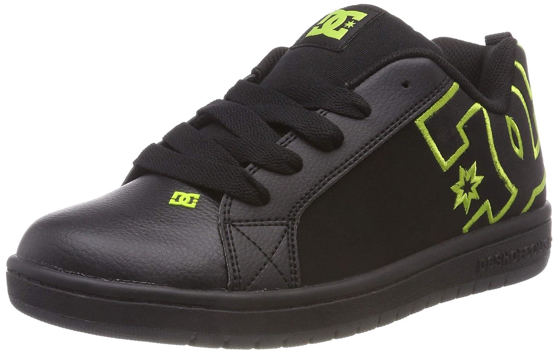 DC Shoes Court Graffik, Scarpe da Skateboard Bambino ADBS100203