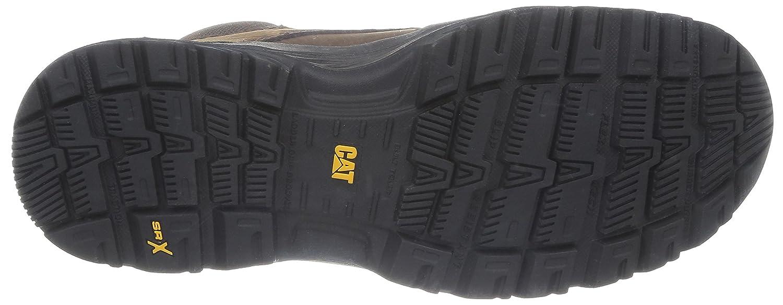 Proteq Spiro S3 Cat WSCH HG Bruin 40, Calzado de protección para Hombre: Amazon.es: Zapatos y complementos