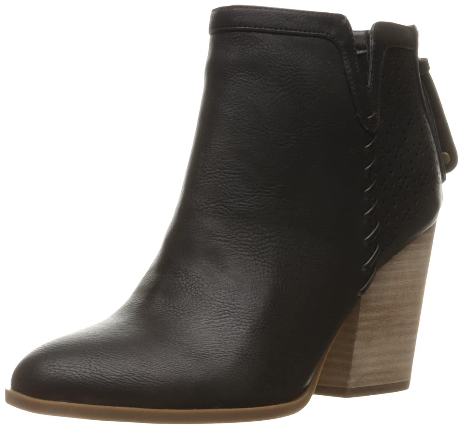 Tommy Hilfiger Women's Lyra2 Ankle Bootie B01LWPEWF6 8.5 B(M) US|Black