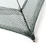 Hilai Portable Folded Fishing Net Fish Shrimp
