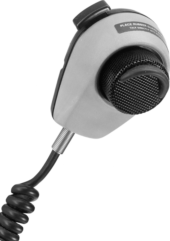 Shure 577B Cardioid Dynamic Close-Talk Microphone