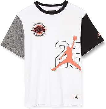 NIKE JdbJordanboftee Camiseta Niños