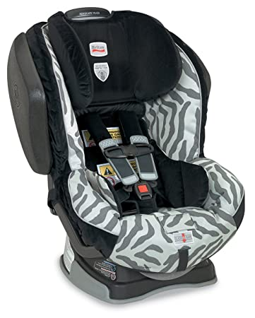 Britax Advocate 70-G3 Convertible Car