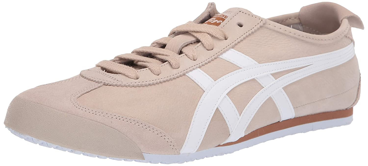 save off 5db4e d92c8 Onitsuka Tiger Women's Mexico 66 Shoes 1182A078