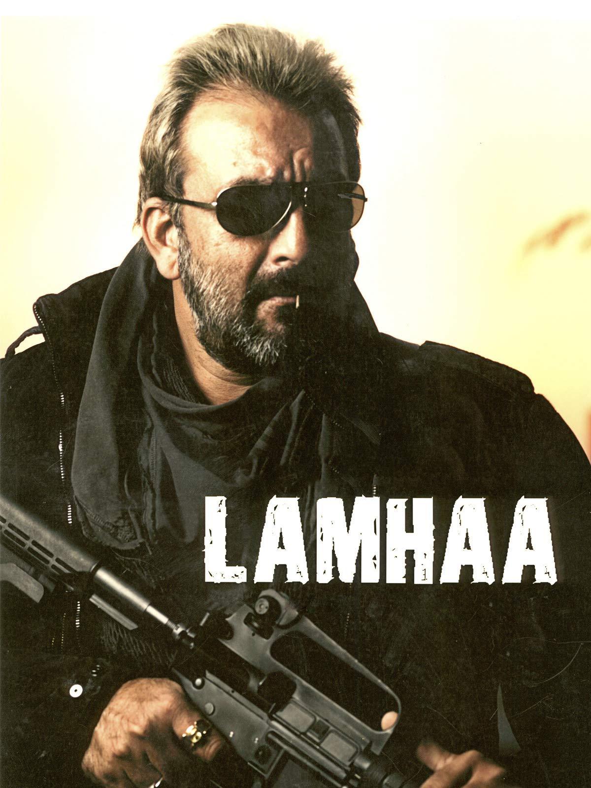 Amazon Com Watch Lamhaa Prime Video