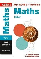 AQA GCSE 9-1 Maths Higher Workbook (Collins GCSE