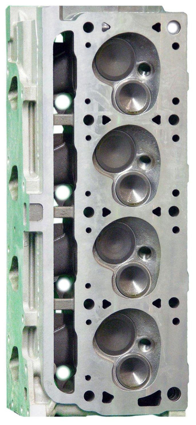PROFessional Powertrain 2CR1 Chevrolet 2.2L 98-99 Remanufactured Cylinder Head
