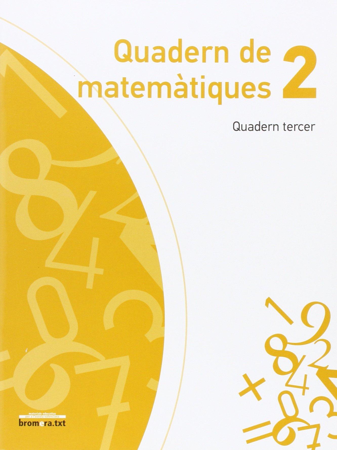 (15).QUAD.MATEMATIQUES 3-2N.(PROYECTO EXPLORA) ebook