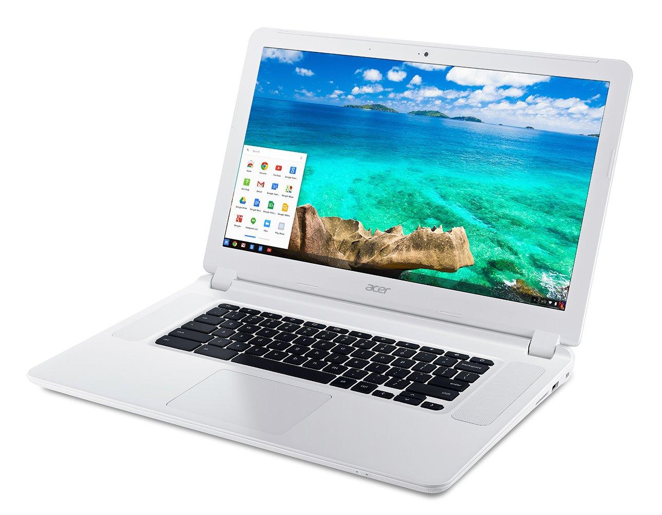 Acer Chromebook 15 CB5-571-C09S (15 6-Inch Full HD IPS, 4GB RAM, 32GB SSD)