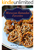 Moroccan Ramadan Favorites