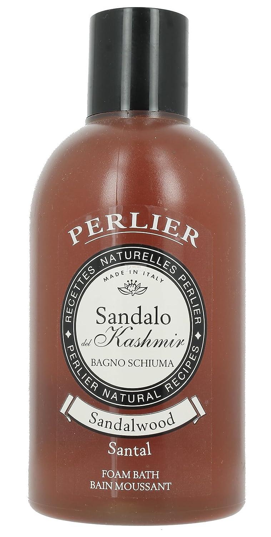 Perlier – Bain moussant au santal, 1000ml 8009740804901