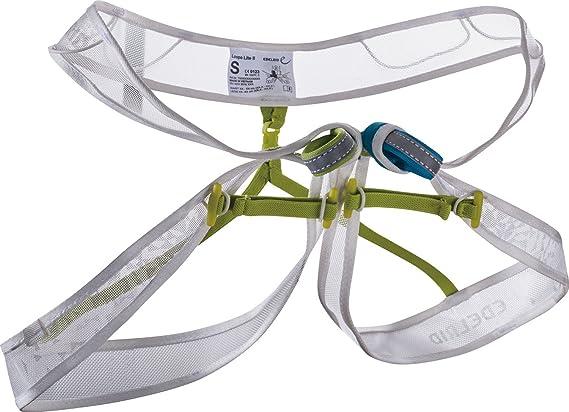 Edelrid Loopo Lite Klettergurt : Edelrid loopo light harness outdoor youtube