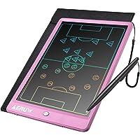 Tableta de Escritura Color LCD 10 Pulgadas, Tablet Escritura Pantalla Colorido Infantil, Tableta Grafica Dibujo Niños…