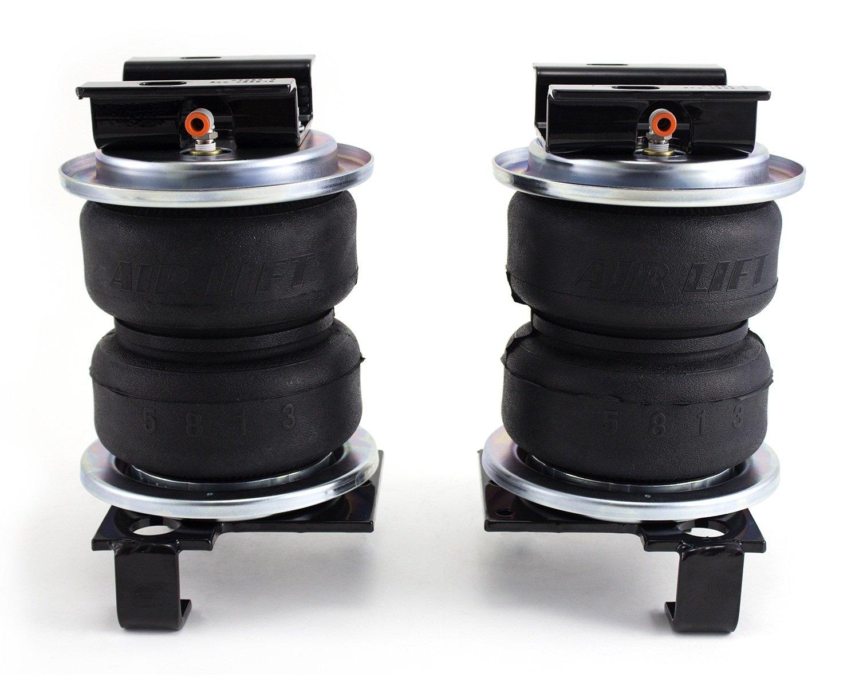 Amazon com air lift 57275 loadlifter 5000 series rear air spring kit automotive