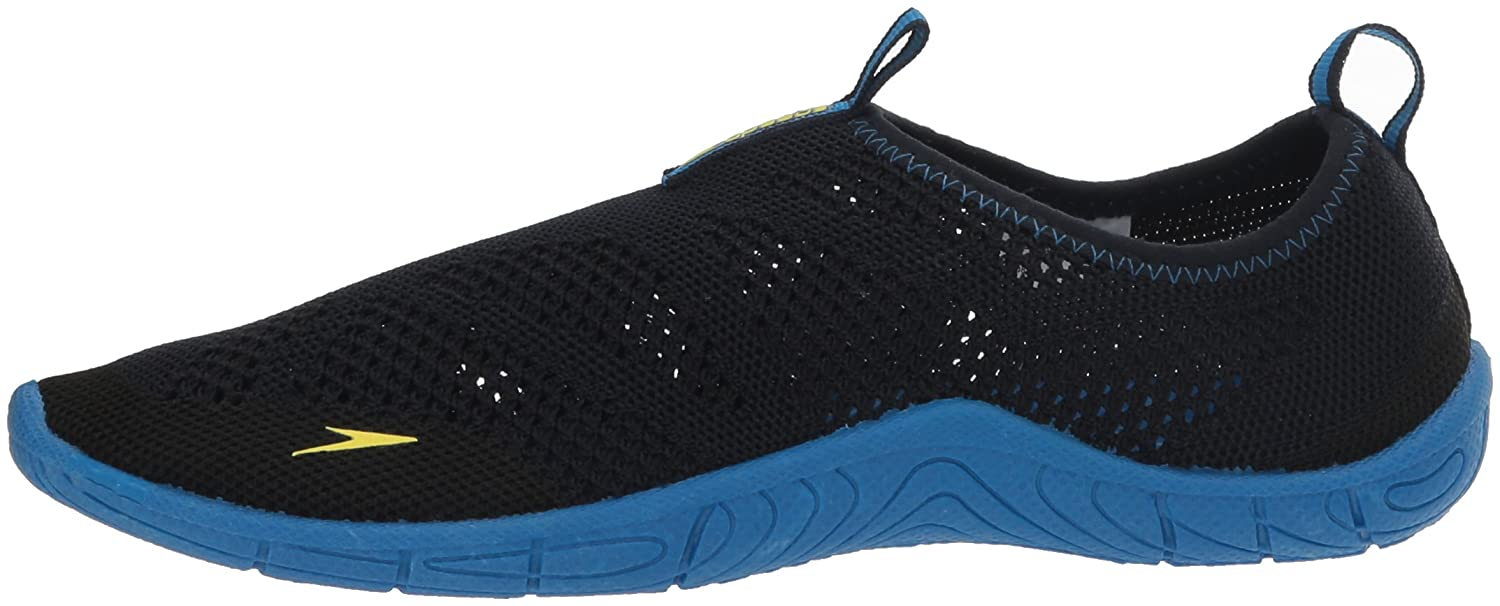 Speedo Women's Surf B01J23366K Knit Athletic Water Shoe B01J23366K Surf 6 C/D US|Navy/Blue 100c52