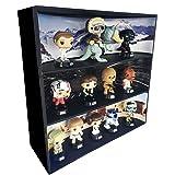 1 Display Geek Stackable Toy Shelf for 4 in. Vinyl