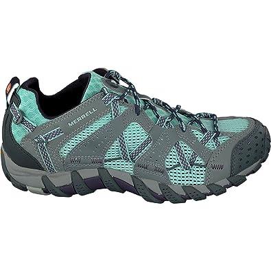 Merrell Damen Waterpro Maipo Stiefelportschuhe  Amazon   ... Schuhe ...  49e101