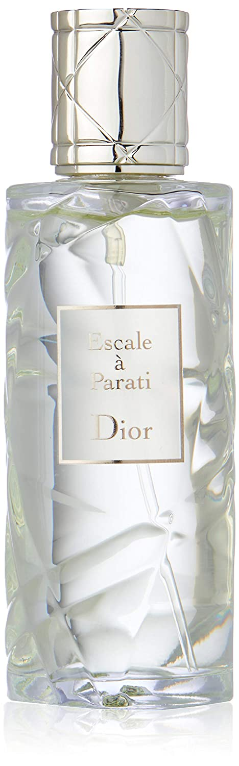 Christian Dior Escale A Parati Eau de Toilette Spray for Women, 2.5 Ounce