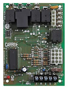 White-Rodgers Furnace Board, for Trane Furnace Systems,