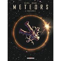 Meteors - Intégrale T1 à 3