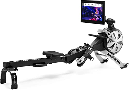 Nordic Track RW900 Rower Includes 1-Year iFit Membership