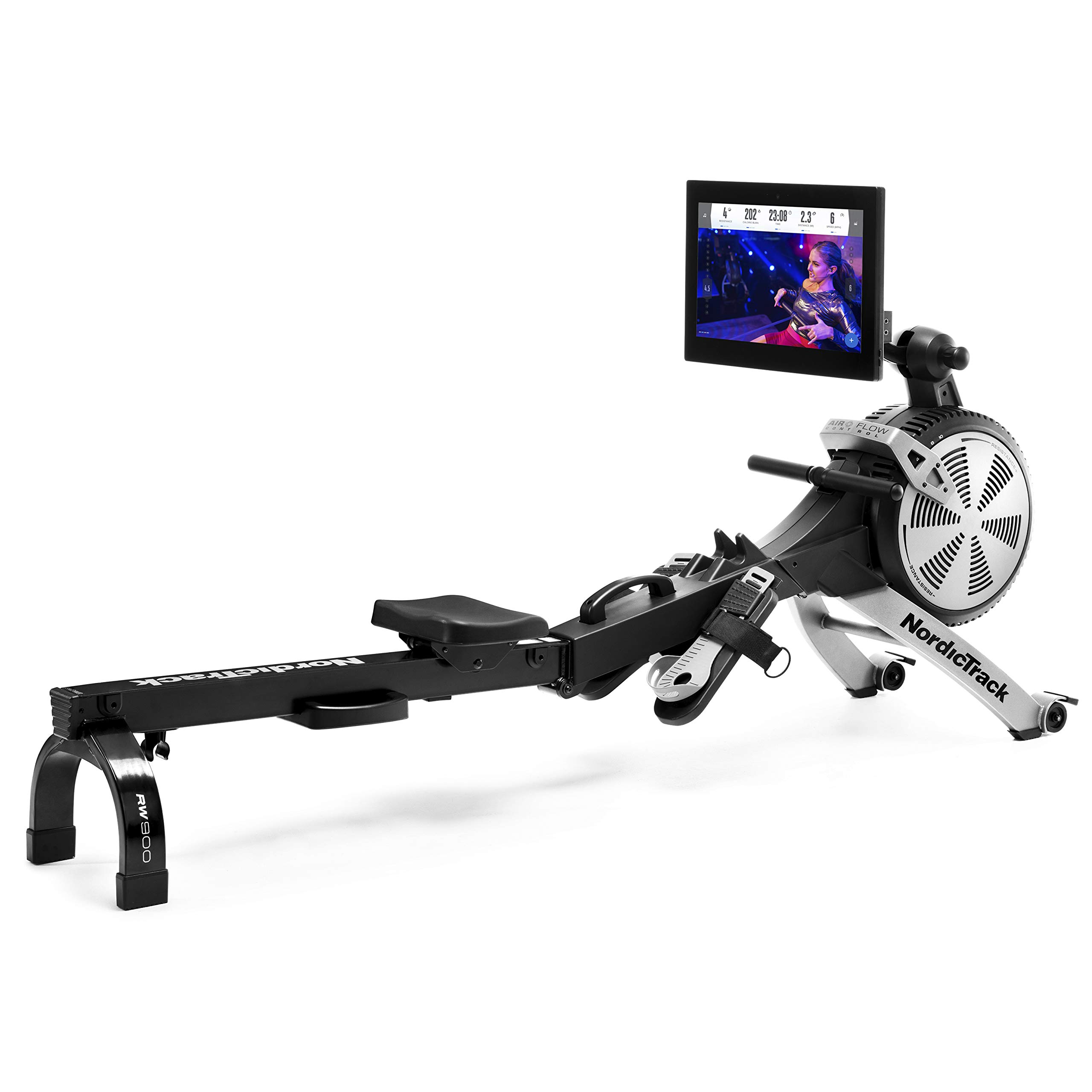Nordic Track RW900 Rower by NordicTrack