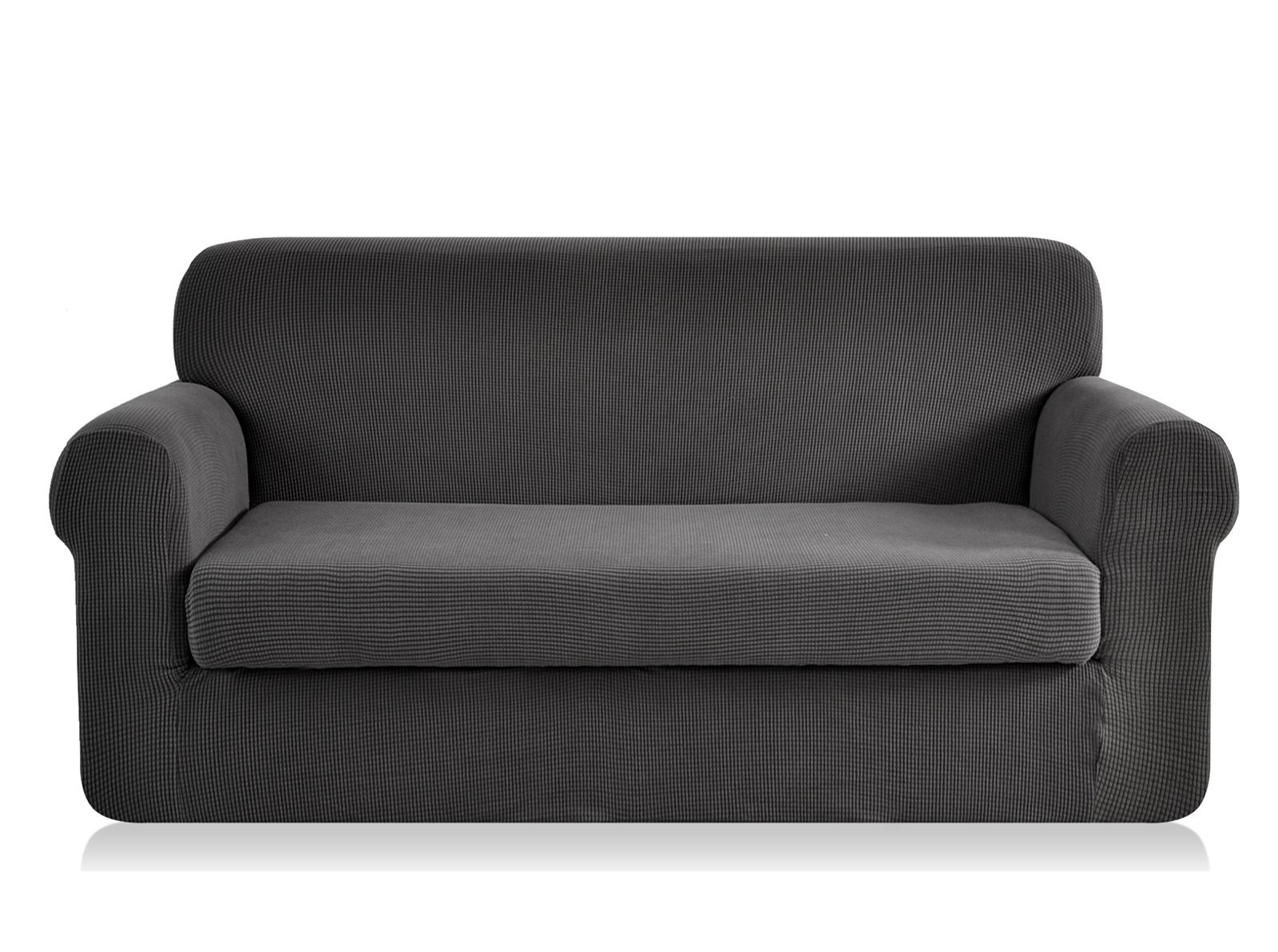 Cool Best Rated In Sofa Slipcovers Helpful Customer Reviews Download Free Architecture Designs Scobabritishbridgeorg