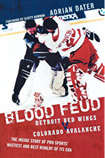 Amazon 100 things avalanche fans should know amp do before 100 things broncos fans should know do before they die 100 brian howell 50 out of 5 stars 1 kindle edition 1199 blood feud detroit red wings v fandeluxe PDF