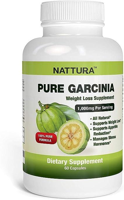 Garcinia Cambogia Naturabest 100 reine Garcinia